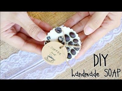 DIY SOAP (Membuat Sabun Handmade)