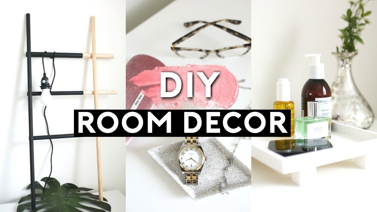 Decorations Diy Spring Room Decorations Decor For Your