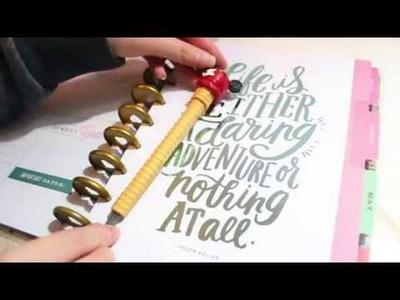 Polymer Clay Pens & Secret Santa
