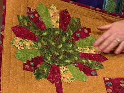 The Best of Sewing with Nancy's Super-Sized Quilts (Part 1 of 2) - SEWING WITH NANCY