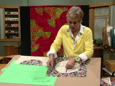 The Best of Sewing with Nancy's Super-Sized Quilts (Part 2 of 2) - SEWING WITH NANCY