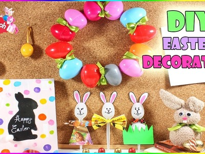 Easter Decoration DIY | Creative Easter Ideas | Easy Spring Home Decor
