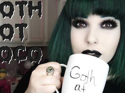 Goth DIY: Hot Coco