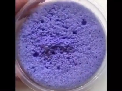 Most Satisfying Slime Video In The World!!!!