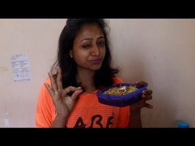 How to cook tasty maggie without gas stove using electric kettle || DIY 5