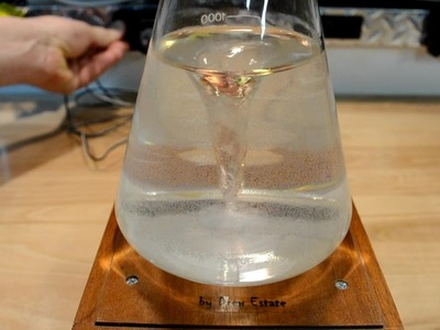 Magnetic Stir Plate: A DIY Project