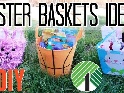 DIY Easter Basket Gift Ideas for $1!