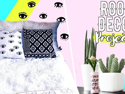 DIY tumblr room decor ideas you NEED to try!