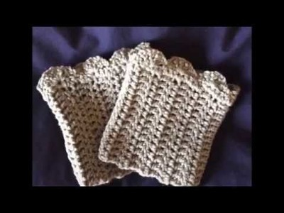 YouTube crochet video tutorials - subscribe to DIY From Home
