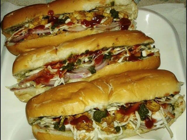 Chicken Hot Dog Rolls||Chicken Mayonnaise Hot Dog Rolls||How To Make Chicken Hot Dog Rolls By Ayesha
