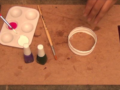 How to Make Bangles with a Plastic Bottle || Handmade Crafts Tutorials ✔