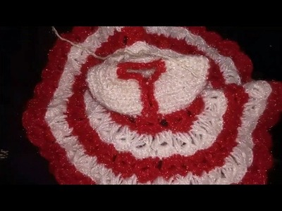 How to make matching Hat for laddu gopal ji - part 3.3