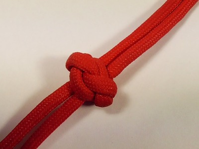 """How You Can Make The Entwined Lover Lanyard Knot"" - WhyKnot"