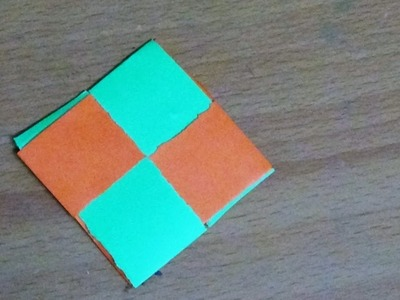 Origami Art  - How to make an origami  magic envelope