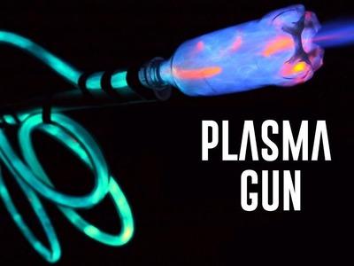 How To Make Plasma Gun | Hack Room