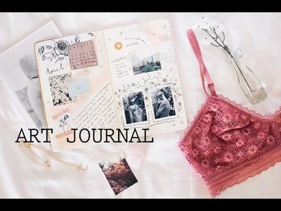 DIY Art Journal | #1