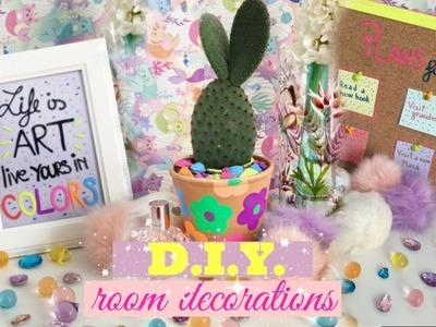 DIY : Room Decor for Kids