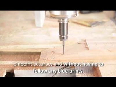 How to Build DIY Smart Saw