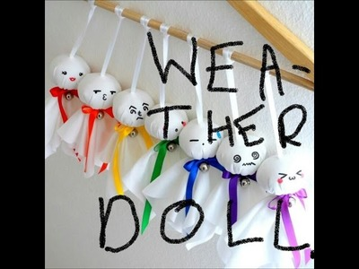 How to make a doll with socks!!!!