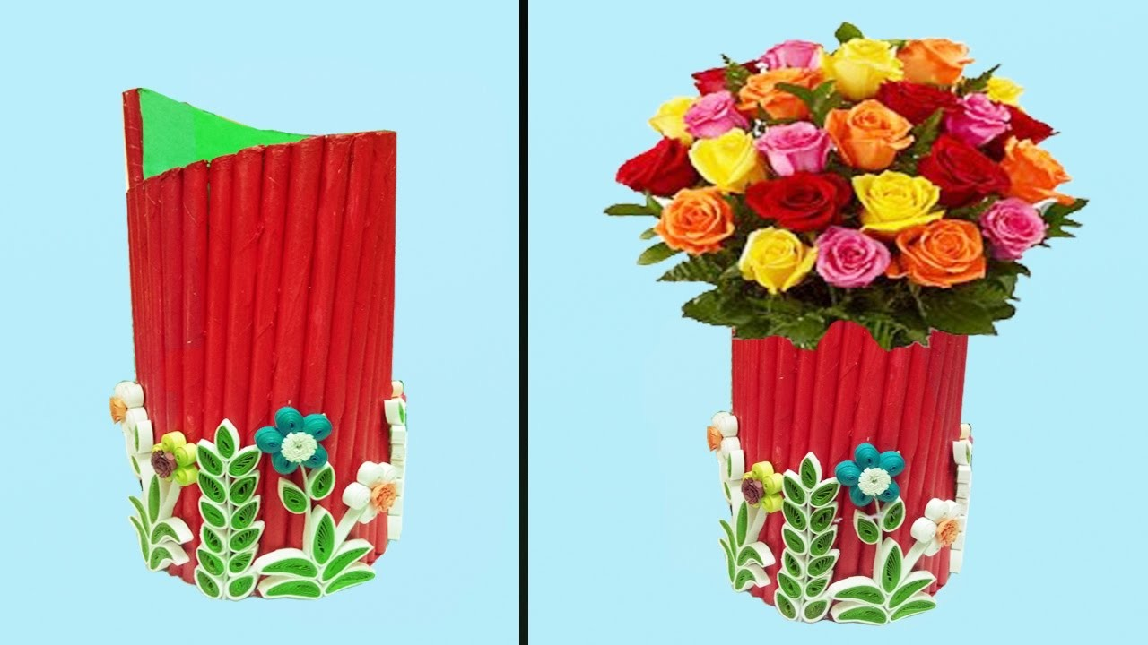 How To Make Beautiful Paper Flower Vase, Paper Quilling Art Flower Vase In Paper on paper flowers in water, paper flowers from newspaper, paper flowers in art, paper flowers calla lily, paper iris, paper flowers in bucket, paper flowers in wedding, paper flowers in bedroom, paper flowers flowers, paper flowers rose, paper flowers in frame, paper chocolate, paper flowers corsages, paper flowers bouquets, paper flowers bunch,