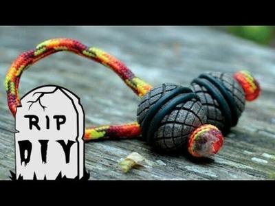 How to make Begleri of Bullet | RIP DIY