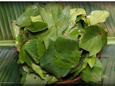 How to Make Gongura Boti Curry in Traditional Style | TRADITINAL FOODS