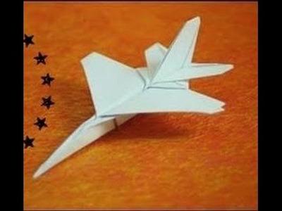 Paper Aeroplane || BLUC # 52