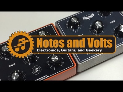 Build the Auduino Granular Synth - Part 2