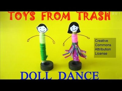 DOLL DANCE - HINDI - 23MB
