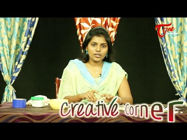 How to Make Terracotta Pendants | Creative Corner