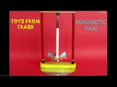 MAGNETIC FAN - ENGLISH - 20MB