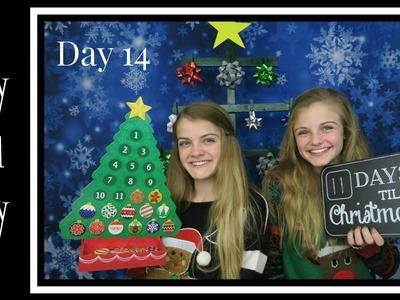 Christmas Countdown 2016 ~ Day 14 ~ Jacy and Kacy