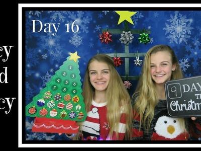 Christmas Countdown 2016 ~ Day 16 ~ Jacy and Kacy