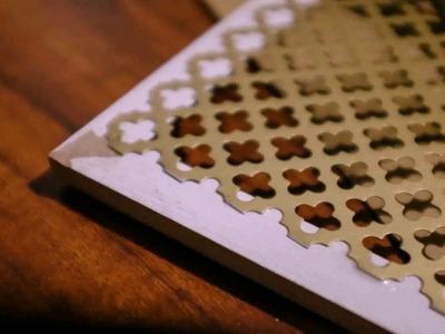 Diy Decorative Baseboard Heater Covers