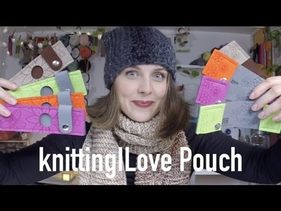 KnittingILove ep34 - knitting, yarn, patterns and 2017