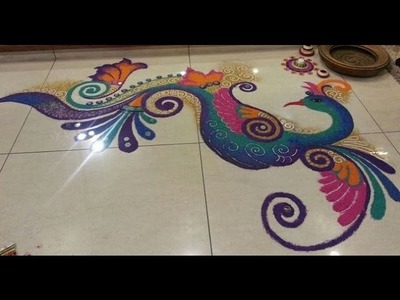 Rangoli designs for diwali freehand video rangoli designs for competition how to make a rangoli desi