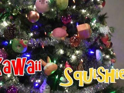 SQUISHY CHRISTMAS TREE DECORATION 2016