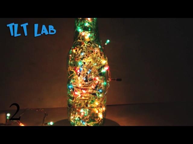 Top 03 Kids life hacks for Christmas - simple & fun TLT lab tricks