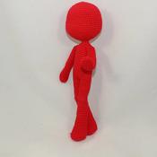 Basic Doll Body - PDF pattern