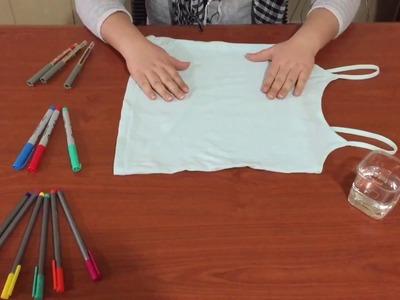 DIY tiy diy shirt