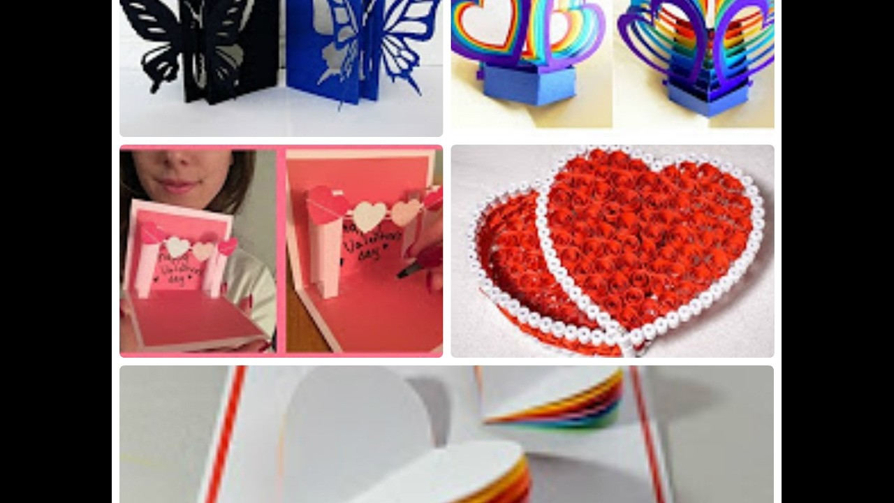 15 DIY Valentines Day Gifts Food Ideas Room Decor