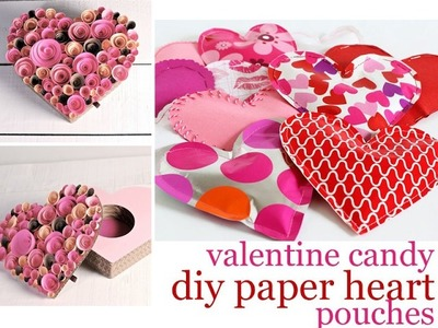 DIY - How to make beautiful amazing things with  Paper (Must Watch)