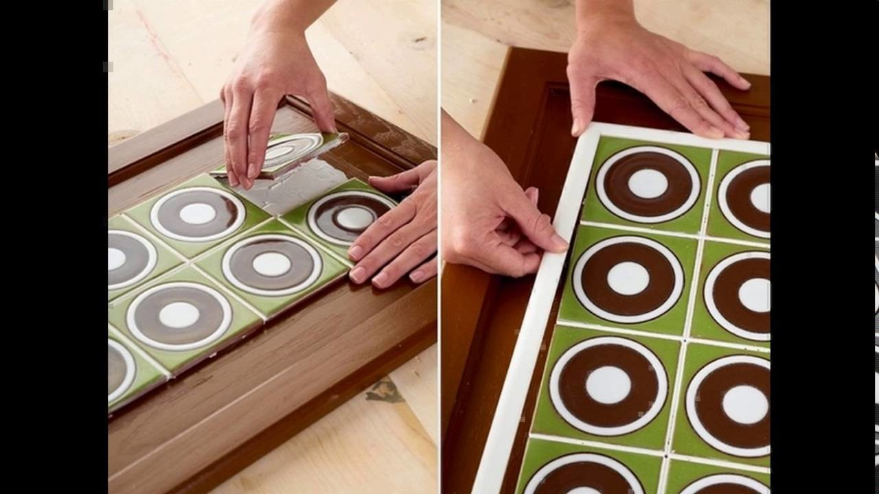 Diy Kitchen Cabinet Doors Designs My Crafts And DIY Projects