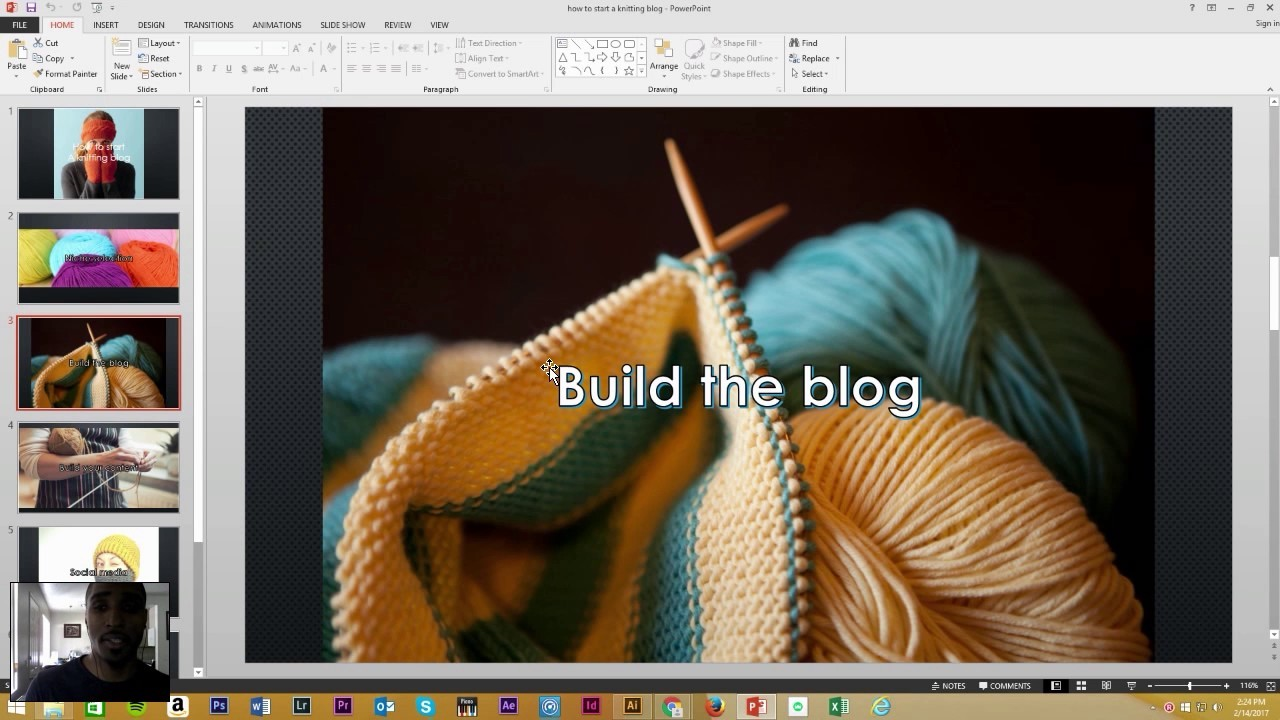 How to start a knitting blog my crafts and diy projects for How to start a craft blog