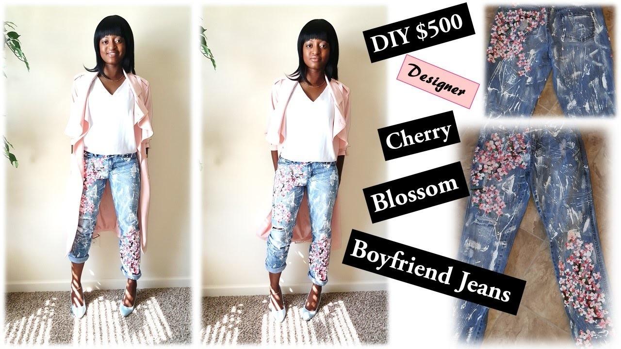 How To Diy Blake Livelys 500 Rialto Cherry Blossom