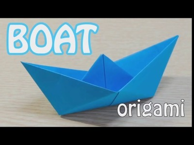 HOW TO MAKE A PAPER BOAT EDITING  BY (SK.AZHAR)
