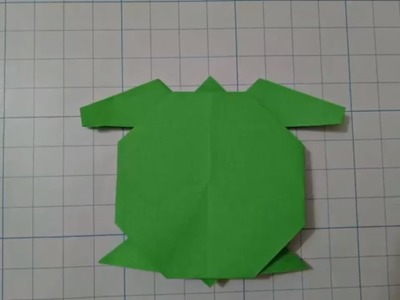 How to make a paper  turtle.Easy crafts 3D paper turtle for kid.cute diy you need see