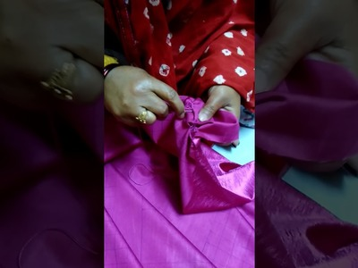 How to make custion cover Anita Singh