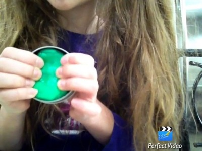 HOW TO MAKE SLIME WITH ONLY 2THINGS WITHOUT glue,borax,cornstarch ONLY WITH SUAVE KIDS SHAMPOO,SALT