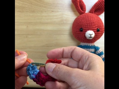 MAKE AN ADJUSTABLE RING by Knitting Diner